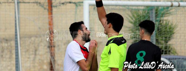 Promozione B, le decisioni del Giudice Sportivo