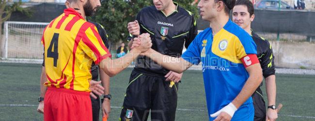 Eccellenza, si recupera Cittanovese-ReggioMediterranea