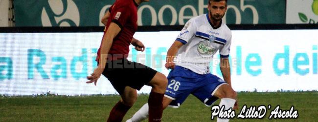 RNP-Mercato Reggina: per Gianola è quasi fatta, Laezza ancora in stand by