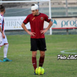reggina-fondi 16-17 de francesco
