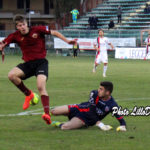 reggina-fondi 16-17 bianchimano
