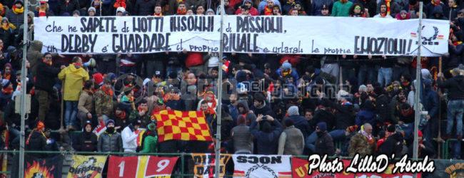 Serie D girone I: l'Acr Messina parte malissimo, ma il risultato con l'Acireale potrebbe cambiare…