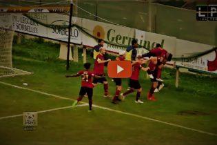 [VIDEO] Reggina-Fondi 2-1, gli HIGHLIGHTS della vittoria amaranto