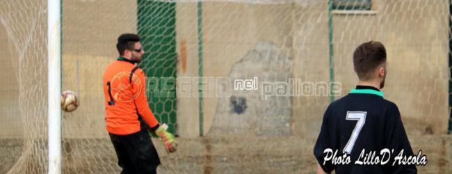 Coppa Calabria, il programma degli ottavi di finale