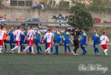 ReggioMediterranea-Cutro 1-0 d.t.s, il tabellino