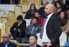 La Viola cambia coach: esonerato Paternoster, squadra a Bolignano