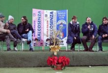 "Parte in Calabria il Torneo ""Under 12 Fair Play Elite 2017"""