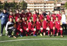 Coppa Calabria per rappresentative: il resoconto dei gironi