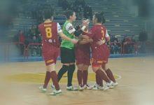 Lo Sporting Locri passa anche a Frosinone, final eight ad un passo
