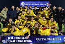 Coppa Calabria per Rappresentative: trionfano Catanzaro e Cosenza