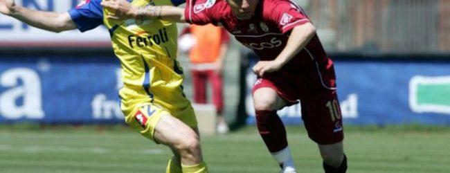 Ex amaranto, Foggia inizia la carriera di direttore sportivo