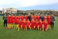 Coppa Calabria Trofeo Rosario Silipo, gli Allievi del Catanzaro volano in finale