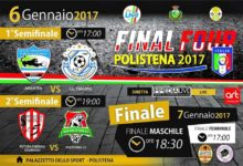 Coppa Italia Calcio a 5, a Polistena le final four