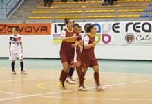 Sporting Locri, espugnata Statte
