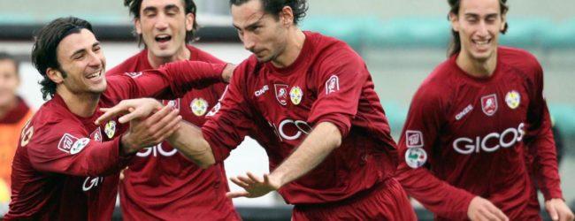 [VIDEO] Reggina, un Vigiani mostruoso nell'ultimo successo in A contro il Catania