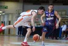 La Viola scaccia la crisi e risorge: Eurobasket Roma ko