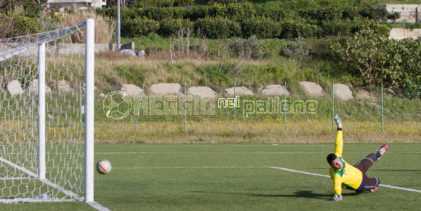 RNP – IL CALCIATORE DELLA SETTIMANA: Giulio Nunnari (Futsal Melito)