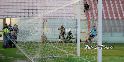LEGA PRO C, classifica marcatori: Pozzebon e Catania a quota 10