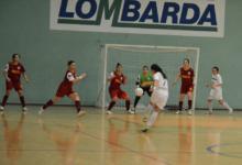 Sporting Locri, stavolta è disco rosso: amaranto ko contro il Sinnai