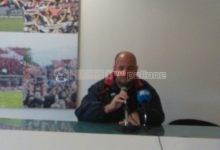 """Reggina-Vibonese, Zeman alla vigilia: """"Conta soltanto vincere"""""""