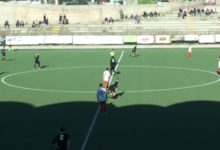 Bocale ADMO-Gioiese 3-0, il tabellino