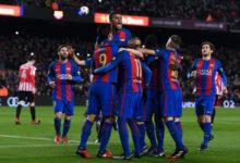 Champions League, ottavi: il Barcellona nella storia con una 'remuntada' da record