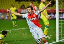 Champions League, ottavi: apoteosi Monaco, il City va fuori; ai quarti anche l'Atletico Madrid