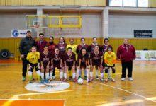 """Calcio a 5 femminile, la Futsal Reggio non si ferma più: """"Ambizioni e sacrifici alla base delle vittorie"""""""