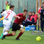 reggina-casertana 16-17 de francesco
