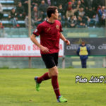reggina-casertana 16-17 romanò