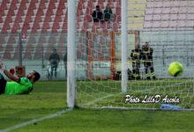 Reggina, in Coppa Italia cinque anni dopo…