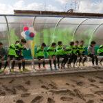 inaugurazione campo archi marzo 2017