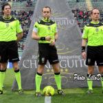reggina-casertana 16-17 arbitro lega pro