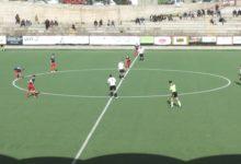 Pro Pellaro-Bocale ADMO 1-1, il tabellino