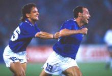 Bocale, c'è una visita speciale: al Campoli un protagonista di Italia '90