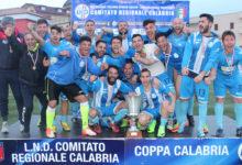Coppa Calabria: trionfo Casabona ai rigori, disco rosso per un'ottima Bovalinese