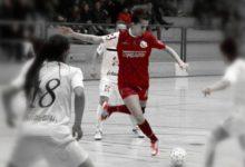 Sporting Locri, a Terni un'amara sconfitta