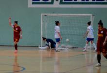 Cuore Sporting Locri, ma non basta: vince il Montepulciano