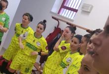 Sporting Locri: partita spettacolare a Cagliari, ma vincono le sarde