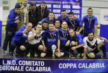Coppa Calabria Calcio a 5, trionfa il Real San Giovannello: batutto in finale il Comprensorio Presilano