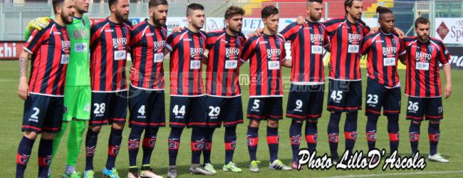 Lega Pro C, oggi il recupero Taranto-Paganese