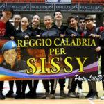 evento per sissy