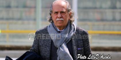 """Reggina, Praticò a TLP: """"Sempre avuta massima fiducia in Zeman. Prima la salvezza, poi il futuro…"""""""