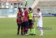 Serie D, Girone I – Le decisioni del Giudice Sportivo