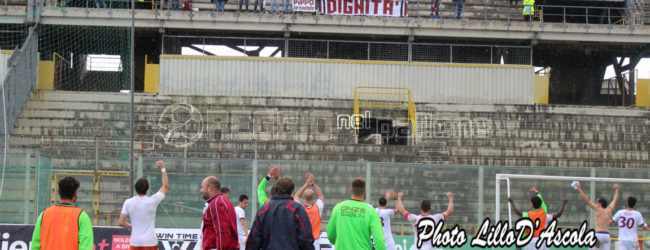 [FOTOGALLERY] Impresa Reggina allo Jacovone di Taranto, rivivi il successo amaranto negli scatti di RNP