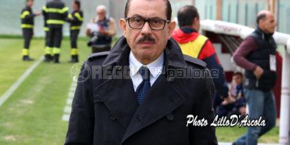 Lutto nel calcio calabrese, addio a Giuseppe Cosentino
