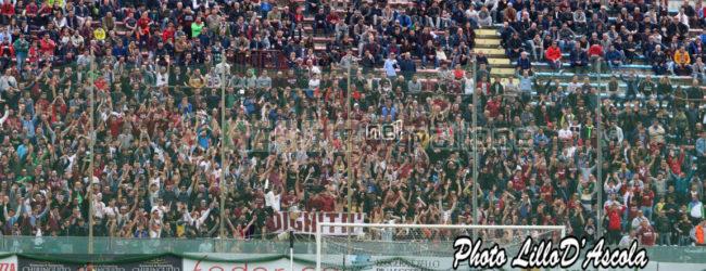 Reggina-Catanzaro, il derby di Coppa diventa una sfida andata-ritorno. Tutte le info