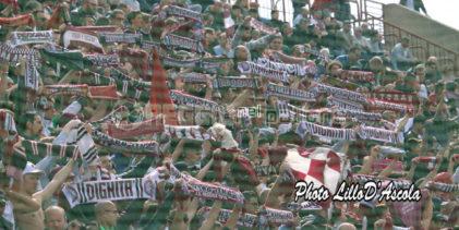Serie C girone C, il nuovo girone della Reggina dopo il ripescaggio del Rende