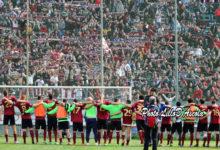 [FOTOGALLERY] Reggina, il derby è tuo: sfoglia l'album della vittoria sul Catanzaro
