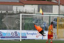 ECCELLENZA, classifica marcatori: Fabio Longo fa tripletta